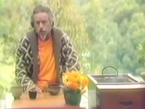Alan Watts: A Conversation with Myself (4 of 4)