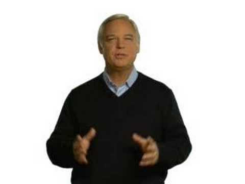 Jack Canfield: Create Your Attitude