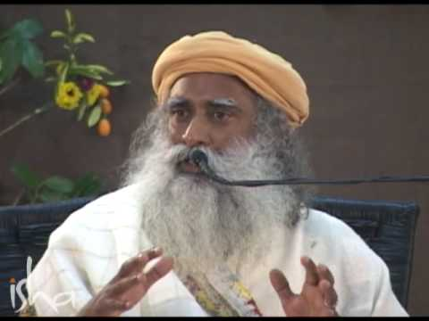 Sadhguru: You Are Absolutely Complete