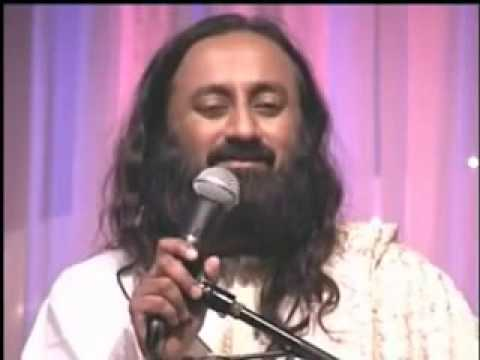 Sri Sri Ravi Shankar: Problems