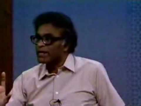 Anthony De Mello: Rediscovering Life, Part 3 (2 of 8)