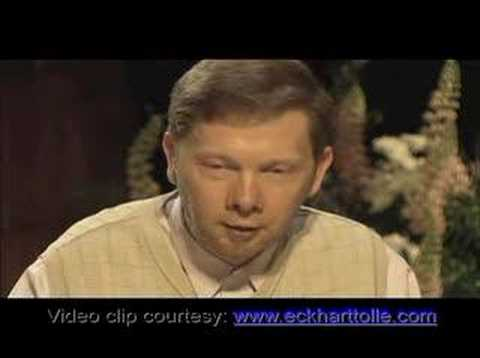 Eckhart Tolle: Presence in Relationships