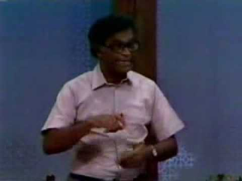 Anthony De Mello: Rediscovering Life, Part 3 (6 of 8)
