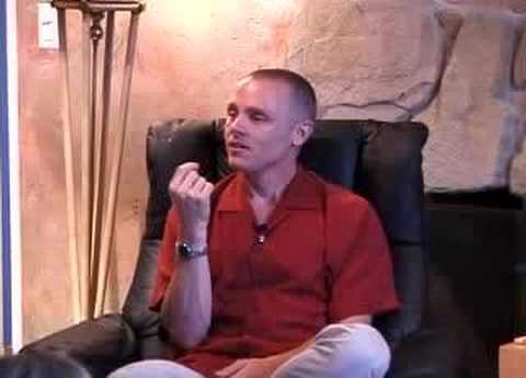 Adyashanti: That Which Always Is (2 of 3)