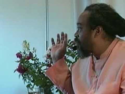 Mooji: You Can Be Free Today