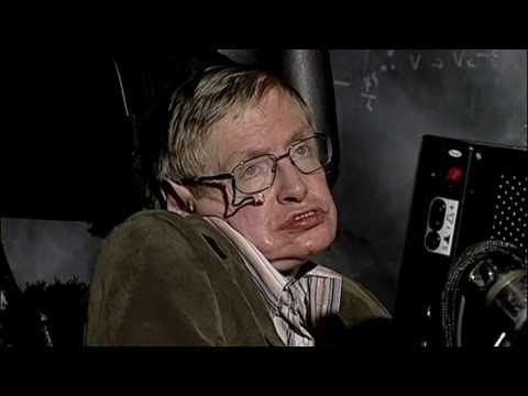 Stephen Hawking: The Grand Design Of The Universe