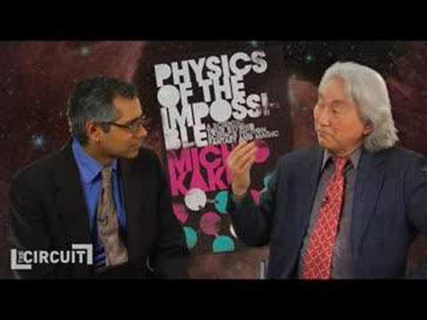 Michio Kaku: WIll We Ever Be A Galactic Civilization?