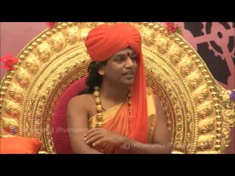 Swami Nithyananda: Levitation And The Power Of Coherence