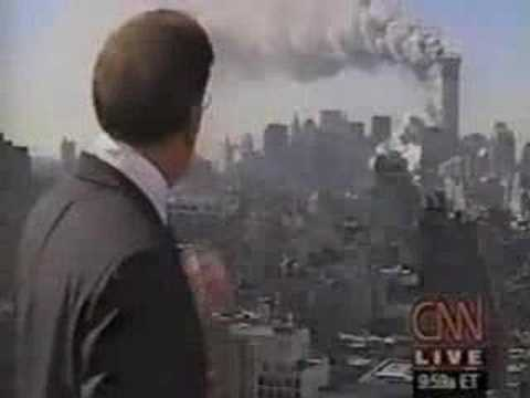 9-11 Conspiracy: A Controlled Demolition Destroyed The WTC