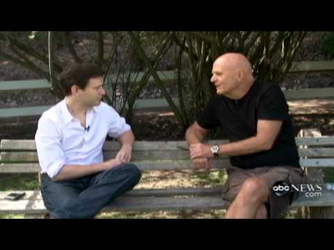 Dr. Wayne Dyer: Interview