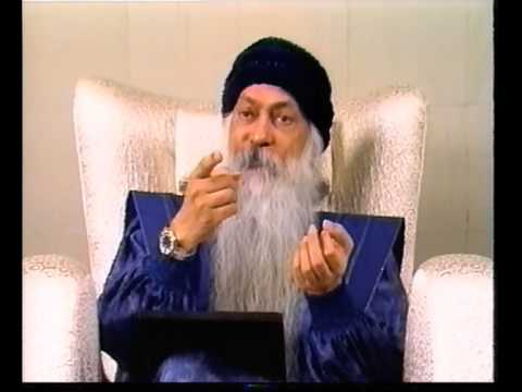 OSHO: Now Here All The Time