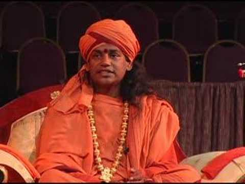 Nithyananda: Your Mind Creates Your Body
