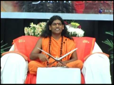 Nithyananda: Enter the Space That Can Never Die Technique and Meditation