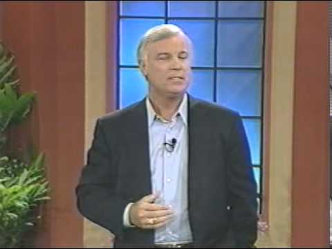 Jack Canfield: Making Your Dreams Come True (1 of 9)