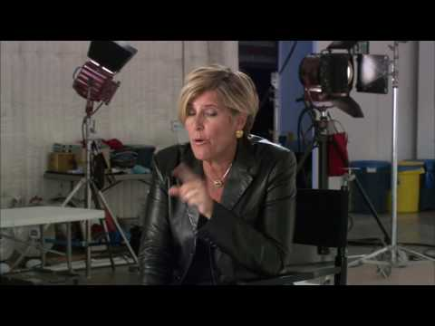 Suze Orman: Personal Response To Life After College