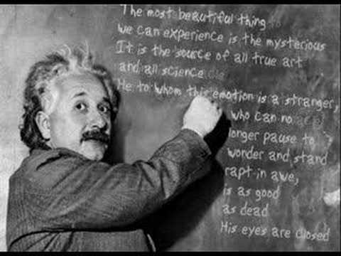 Albert Einstein: Quotes