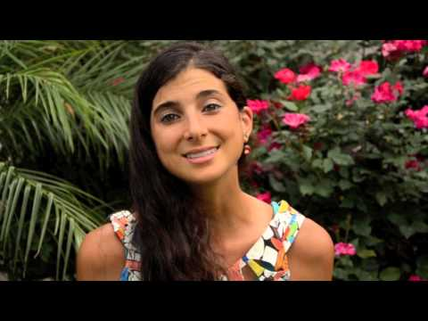 Kristina Carrillo-Bucaram: 3 Biggest Mistakes Raw Food - Kristina Fully Raw