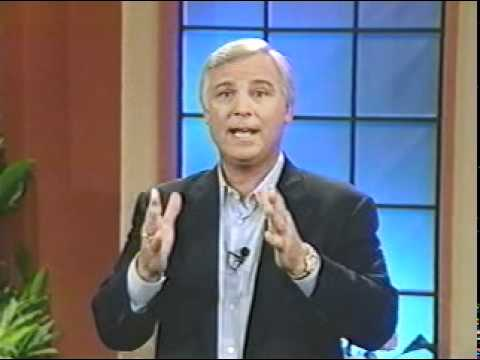 Jack Canfield: Making Your Dreams Come True (3 of 9)