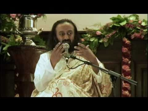 Sri sri ravi shankar: Business, Ethics and Spirituality with Sri Sri Ravi Shankar