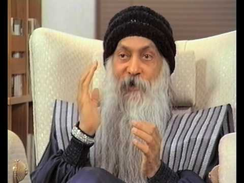 OSHO: Making Love Is a Sacred Experience