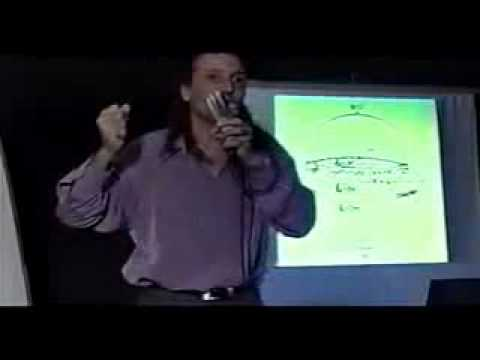 Nassim Haramein:  Odyssey Into Hyperspace And Beyond (7 of 45)