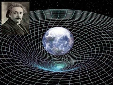Albert Einstein: Space-Time And The Speed Of Light