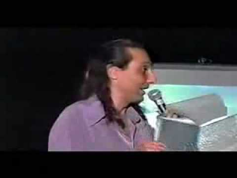Nassim Haramein:  Odyssey Into Hyperspace And Beyond (36 of 45)