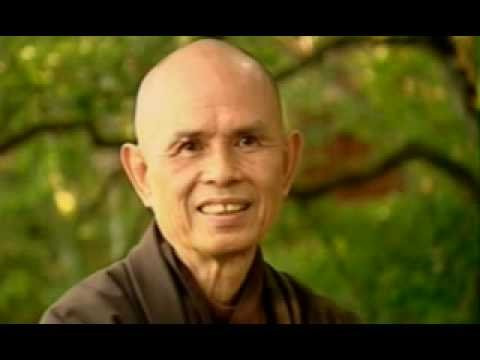 Thich Nhat Hanh: Dharma Talk (2 of 2)