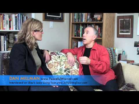 Dan Millman: The Four Purposes of Life (1 of 2)