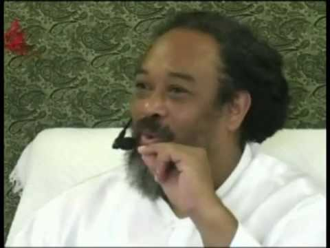 Mooji: Conquer Fear, Panic, and Death