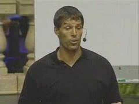 Tony Robbins: Unleash The Power Within Seminar Preview