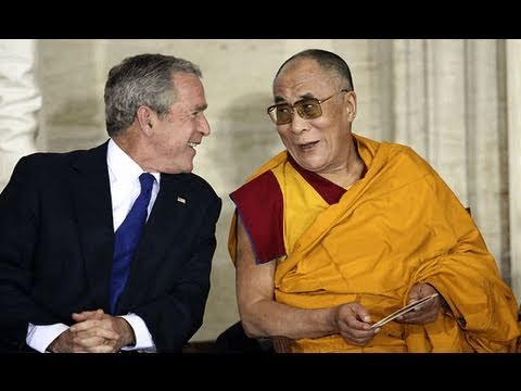 Dalai Lama: The New World Order