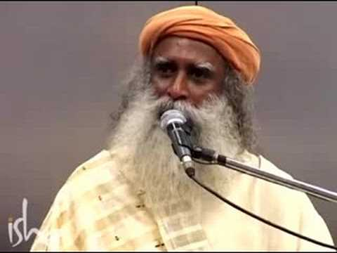 Sadhguru: Is There Anything Called Destiny?