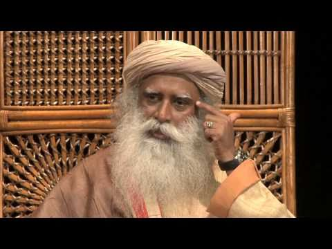Sadhguru: Enlightenment, In His Own Words