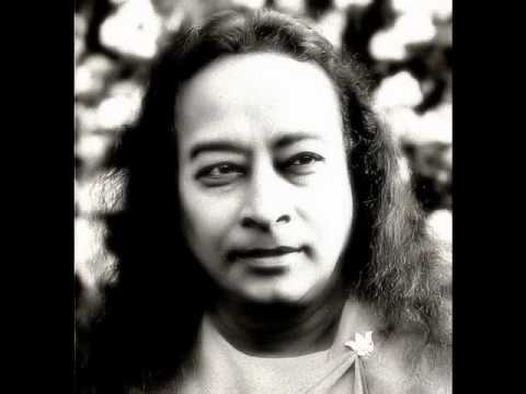 Paramahansa Yogananda: I Will Be Thine Always