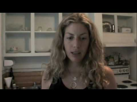 Natasha St Michael: Detox & What To Expect When Starting A Raw Food Diet