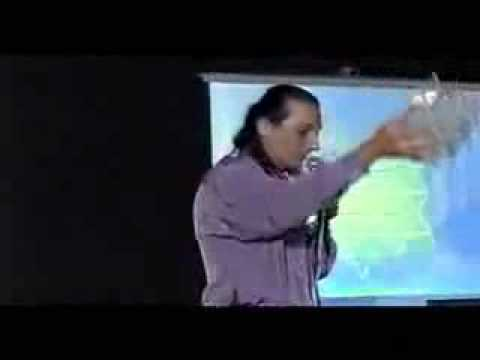 Nassim Haramein:  Odyssey Into Hyperspace And Beyond (18 of 45)