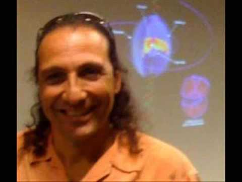 Nassim Haramein: Quantum Gravity Unification Of Strong Nuclear Force