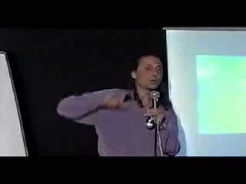 Nassim Haramein:  Odyssey Into Hyperspace And Beyond (31 of 45)