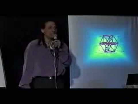 Nassim Haramein:  Odyssey Into Hyperspace And Beyond (10 of 45)