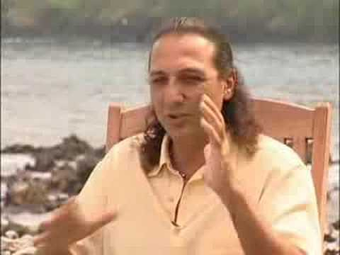 Nassim Haramein: Event Horizon (4 of 5)