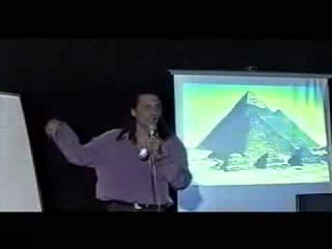 Nassim Haramein:  Odyssey Into Hyperspace And Beyond (27 of 45)