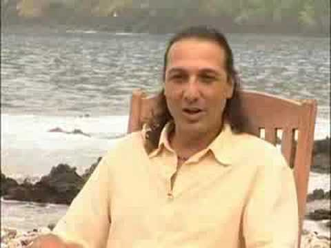 Nassim Haramein: Event Horizon (1 of 5)