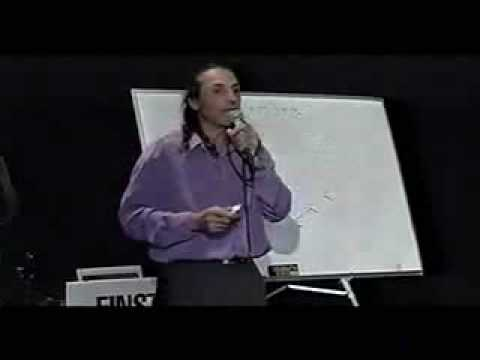 Nassim Haramein:  Odyssey Into Hyperspace And Beyond (20 of 45)