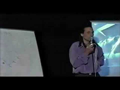 Nassim Haramein: Pyramids And Sun-Gods (3 of 4)