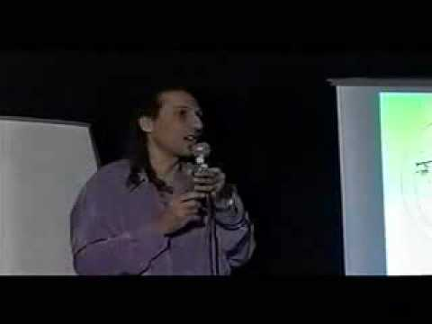 Nassim Haramein:  Odyssey Into Hyperspace And Beyond (8 of 45)