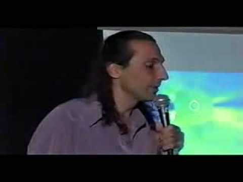 Nassim Haramein:  Odyssey Into Hyperspace And Beyond (32 of 45)