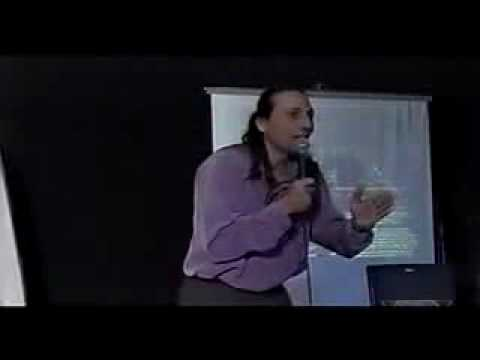 Nassim Haramein:  Odyssey Into Hyperspace And Beyond (15 of 45)