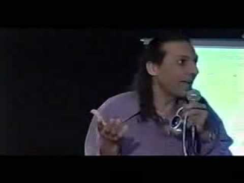 Nassim Haramein:  Odyssey Into Hyperspace And Beyond (5 of 45)