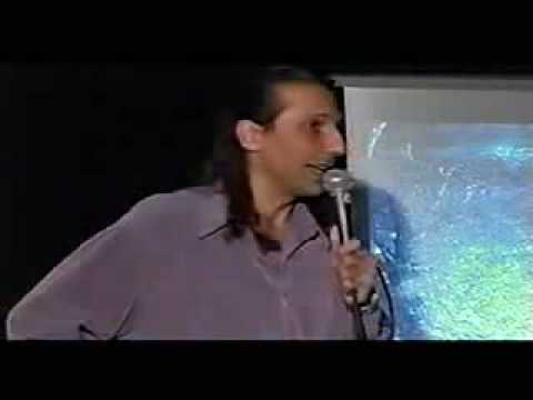 Nassim Haramein:  Odyssey Into Hyperspace And Beyond (43 of 45)